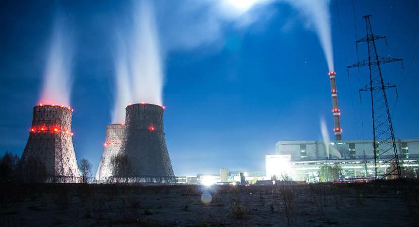 La ingeniería nuclear
